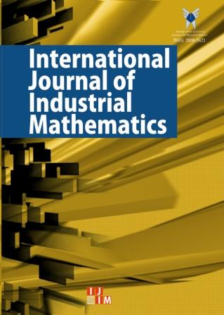 International Journal of Industrial Mathematics